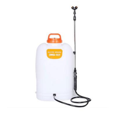 3WD-161 knapsack electric sprayer machine