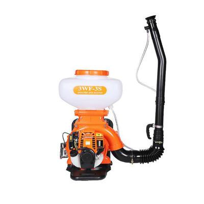 3WF-3S gasoline sprayer and mist duster machine