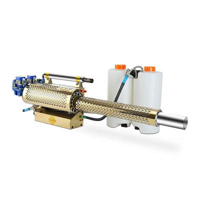 Electric water and mist fogging machine