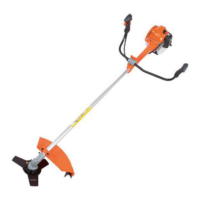 42CC vial portable grass and brush cutter electric bush trimmer